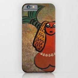 Mythical Mermaid / Icon iPhone Case