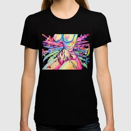 Agony - Safe T-shirt