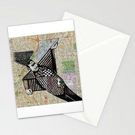 Denver, Colorado Stationery Cards