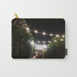Villa Dreams Carry-All Pouch