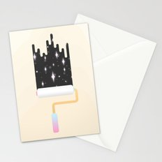 I Show You the Stars Stationery Cards