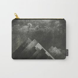Mount everest and me Carry-All Pouch
