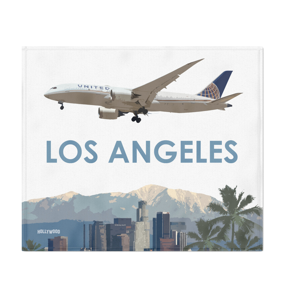 Airliner114_Throw_Blanket_by_exclusiveaviationpix