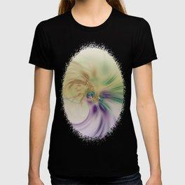 Fall Festive Fractal T-shirt