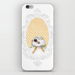 BB8 iPhone Skin