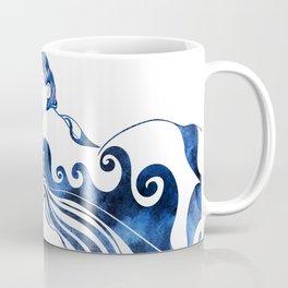 Water Nymph III Coffee Mug