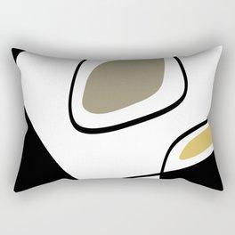 Mod Rectangular Pillow