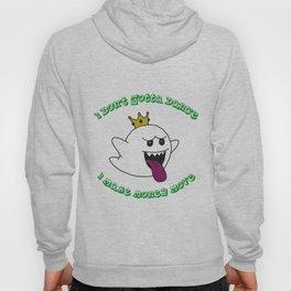King Cardi Boo Hoody