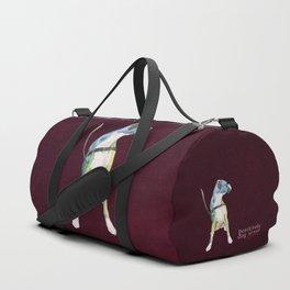 Boxer Duffle Bag