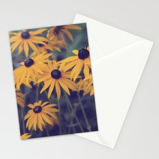 Rudbeckia Obsession Stationery Cards