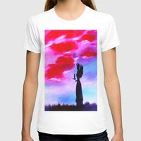 astrology T-shirts featuring The Astrology  sign VIRGO by Krista May