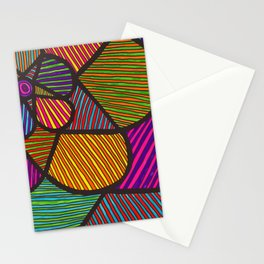 Doodle 11 Stationery Cards