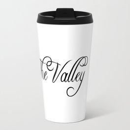 The Valley Travel Mug