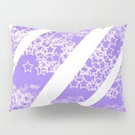 Flowing Stars #2 Pillow Sham