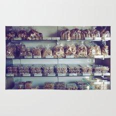 Greek Bakery Rug