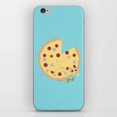 Pizza! iPhone & iPod Skin