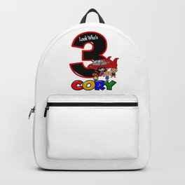 Little Einsteins Cory Backpack