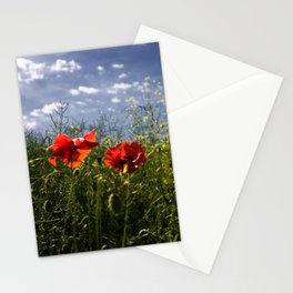 PPIUN Stationery Cards