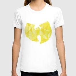 Wu-Tangle T-shirt