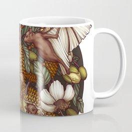 Botanica Coffee Mug