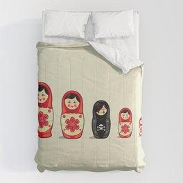 The Black Sheep Comforters