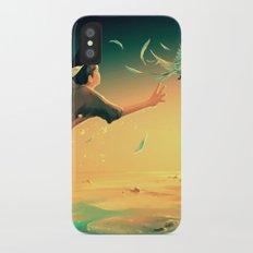 Pursuit of Happiness iPhone X Slim Case