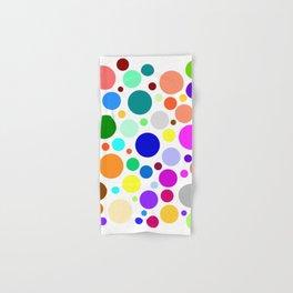 Pebincilin V Hand & Bath Towel