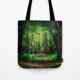 Fall Splendor 2 Tote Bag