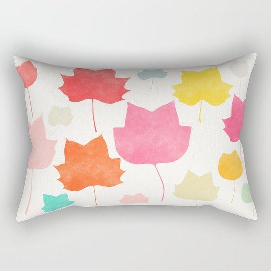 tulipifera 1 Rectangular Pillow