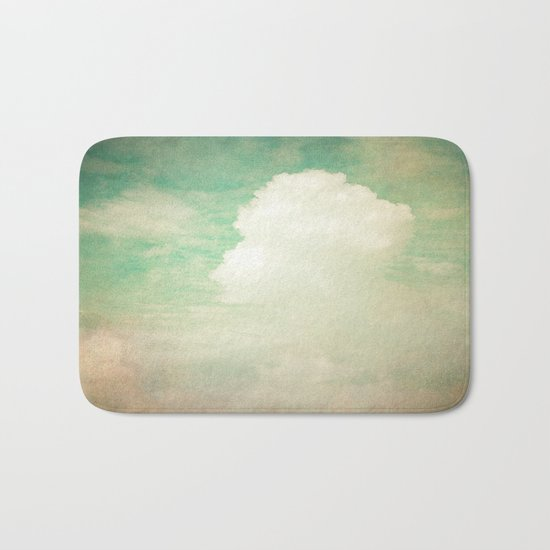 Faded Dreams Bath Mat