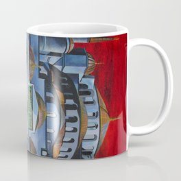 Sultan Ahmed Mosque, Istanbul  Coffee Mug