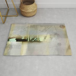 Transformative Space Revisited Rug