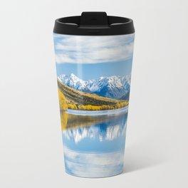 Lake Selfe Travel Mug