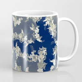 Antoinette Blues Coffee Mug