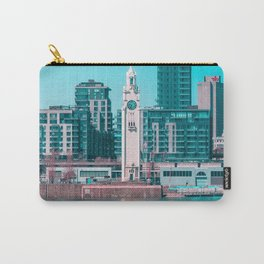 Surreal Montreal 12 Carry-All Pouch