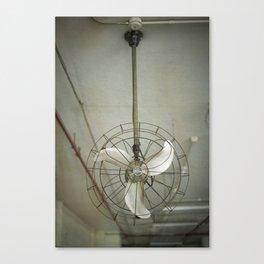 Your Biggest Fan Canvas Print