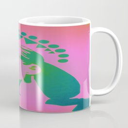 Sunrise Desert Icon Coffee Mug
