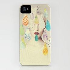 gannex iPhone (4, 4s) Slim Case