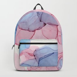 Baby Blossoms #2 Backpack