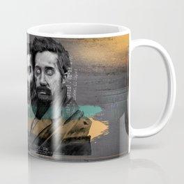 Jake Glitch Coffee Mug