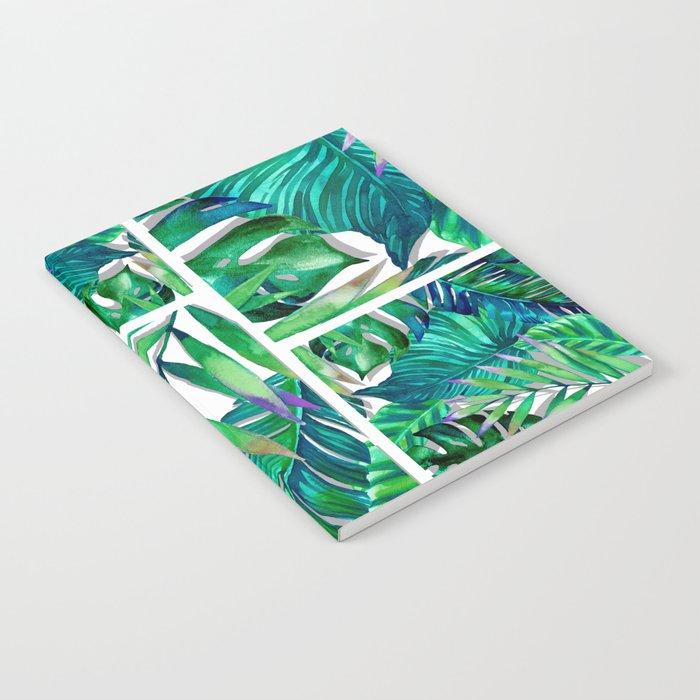 banana life 4 Notebook