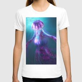 Jellyfish Creature T-shirt