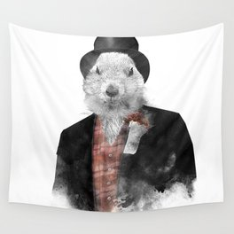 Mr. Phil Wall Tapestry