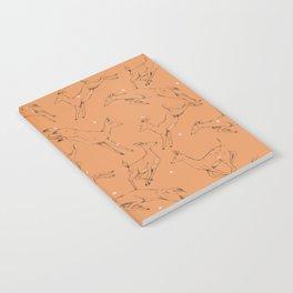 Deerest Notebook