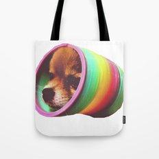 Slinky Dog! Tote Bag