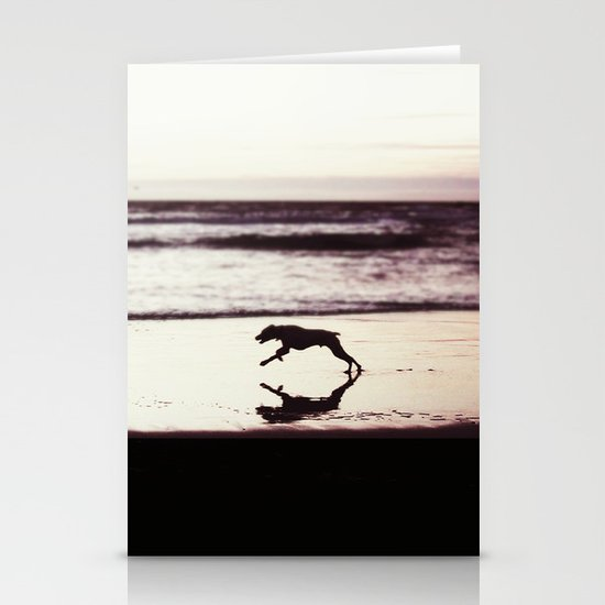 Unleashed Stationery Cards