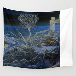 Regeneration Wall Tapestry