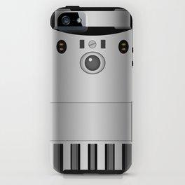Lightsaber iPhone/iPod design iPhone Case