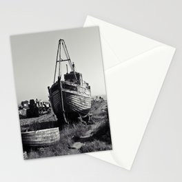Harbor life Stationery Cards