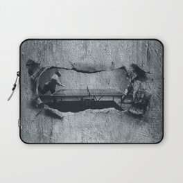 Ping Pong Abstract Laptop Sleeve